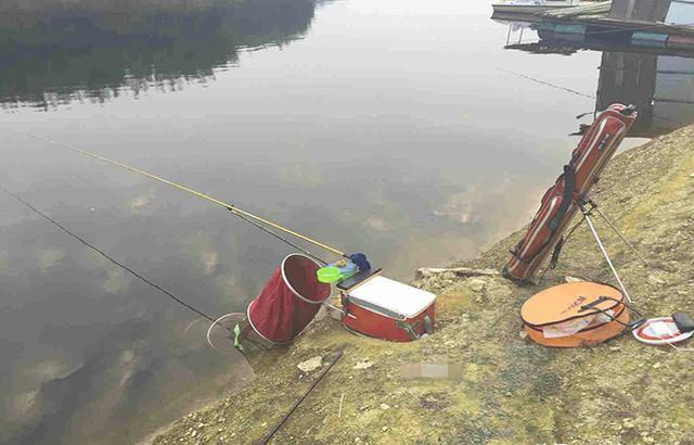 导致钓鱼死窝的4大原因