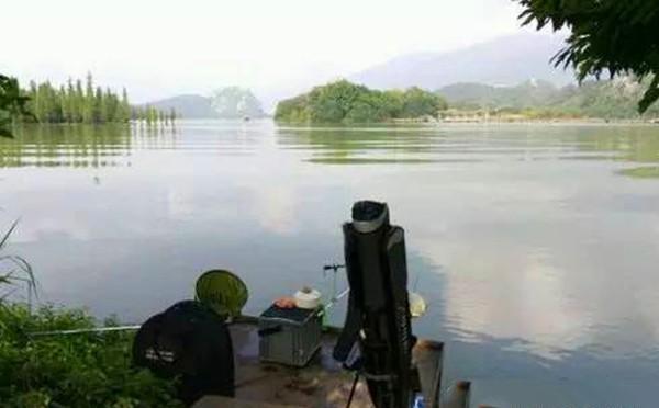 夏季多钓鱼的4大技巧