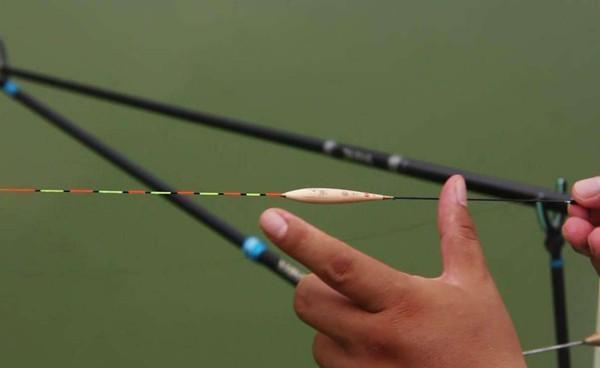 釣魚調漂技巧:調四釣二,有哪些誤區?