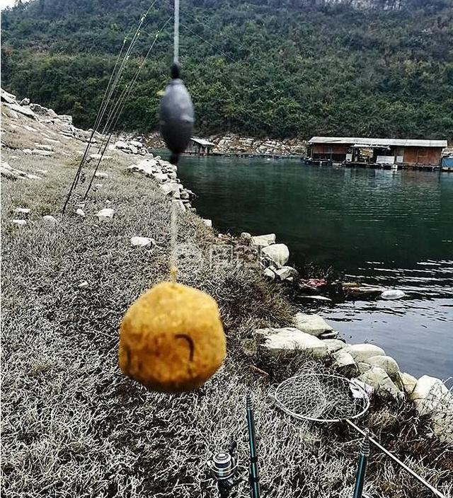 爆炸钩到底是何神器?又是如何钩到鱼的呢?