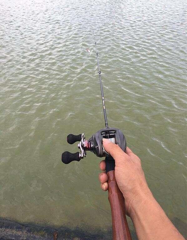 直柄竿是什么鱼竿?钓鱼高手教你使用