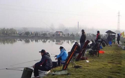 气温骤降鱼口骤停,从这两个角度来分析,鱼不见得难钓