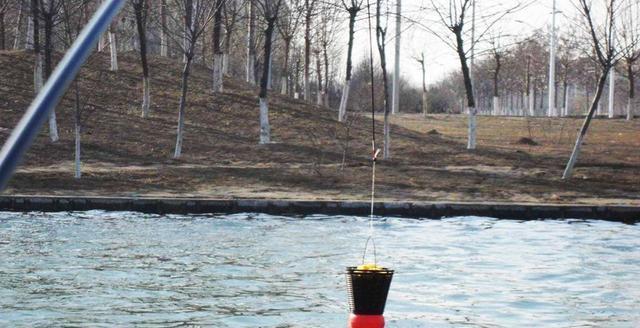 分享几种钓鱼酒米延伸用法