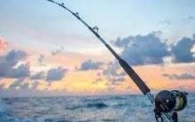 海钓时,操作海竿所需要注意的五点小事项