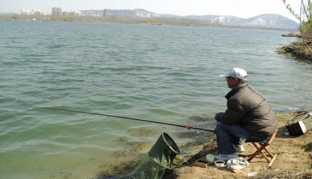 钓鱼不想欢乐1小时,建议先把这些搞清楚