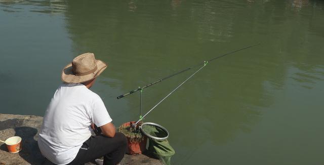 """钓鱼人虽然聪明,但也""""逃不出""""这些套路"""