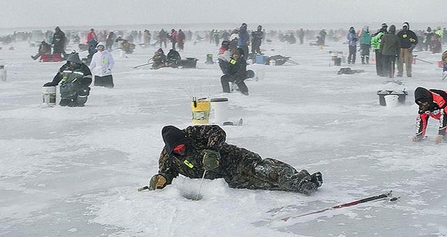 立冬后在户外野钓,做好这五点,渔获并不难