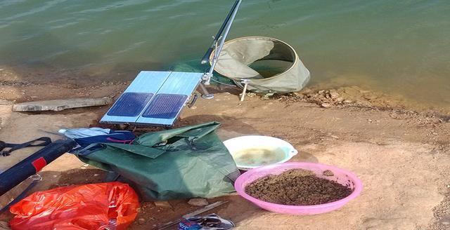 台湾的捕鱼业已经被越来越多的渔民抛弃,痛苦是无可奈何的(图4)