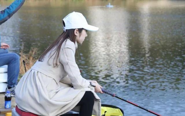 风力大小对于钓鱼的影响