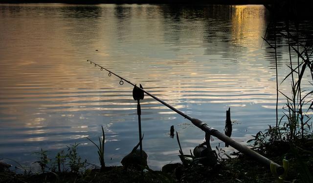选对钓组,用好浮漂才会有送漂