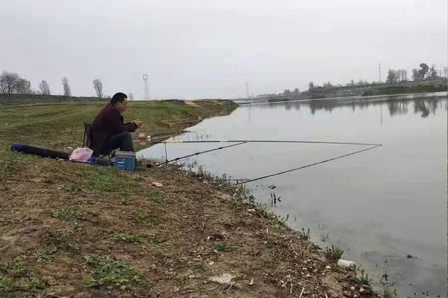 春钓时,这几个地方万万不可忽视,鲤鱼太多