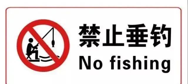 规范钓鱼本是好事,奈何却步步维艰无鱼钓