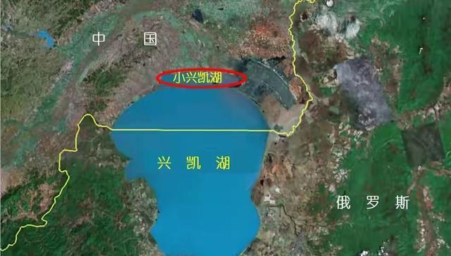 兴凯湖的隐患,引进银鱼成了主角!为何白鱼靠放流才能生存