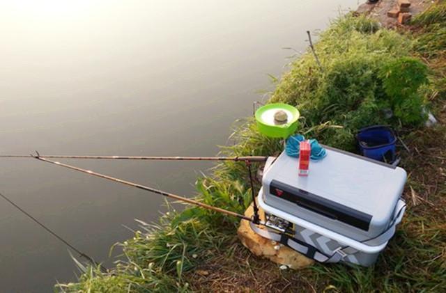 夏季钓鱼:好的收获,离不开这4个注意