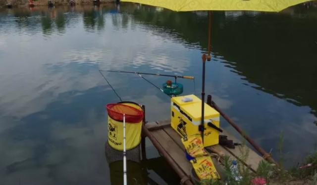 立秋之后,温度下降,四个技巧准确把握鱼情(图6)