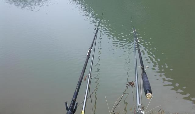 河流钓鱼走水太严重怎么办?记住去找这六个钓点