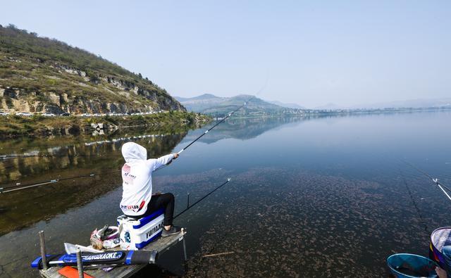 什么工作最适合钓鱼人?业内人士告诉你