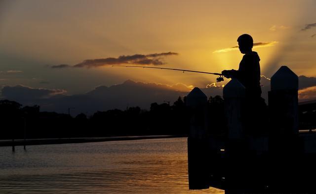钓鱼《办法》试行:允许6种方式,钓鱼人不用纠结了