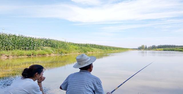 钓鱼心得,多年垂钓心血总结而来,想钓好鱼的别错过