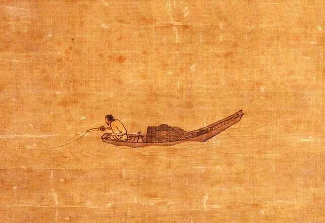 古人是如何看待钓鱼的?不得不佩服他们的智慧